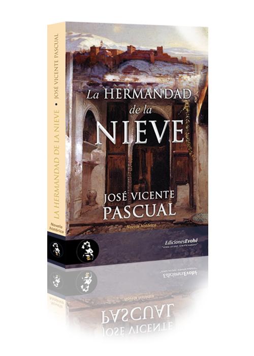 La Hermandad de la Nieve - José Vicente Pascual