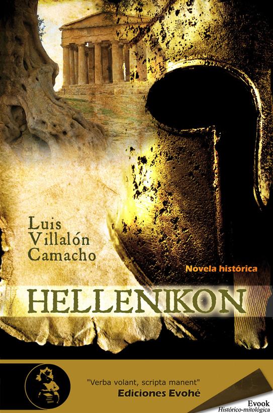 Hellenikon – Luis Villalón Camacho