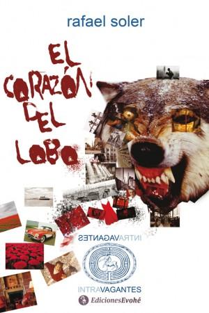El corazón del lobo – Rafael Soler