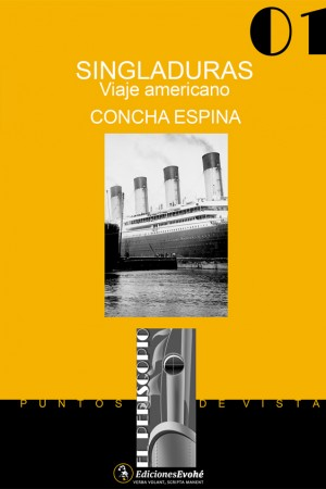 Singladuras. Viaje americano – Concha Espina