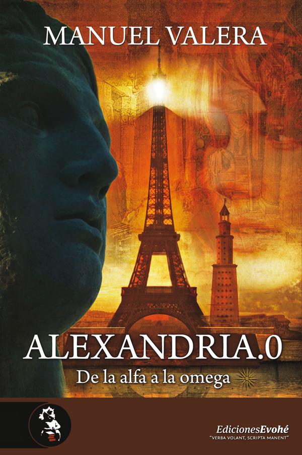 Alexandria.0 – Manuel Valera