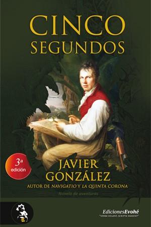 Cinco segundos – Javier González