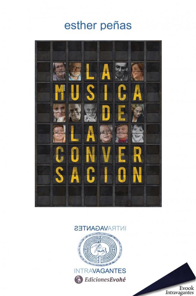 La música de la conversación – Esther Peñas