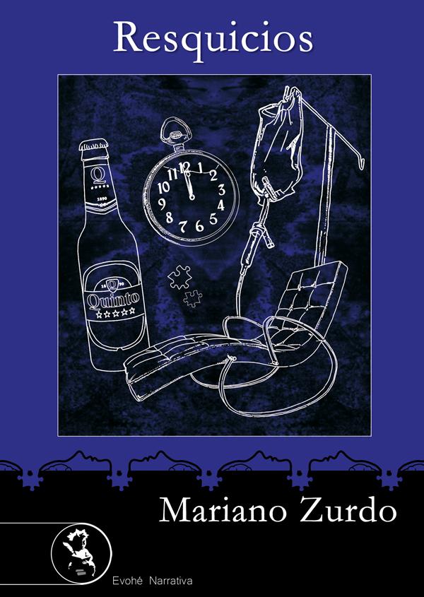 Resquicios – Mariano Zurdo