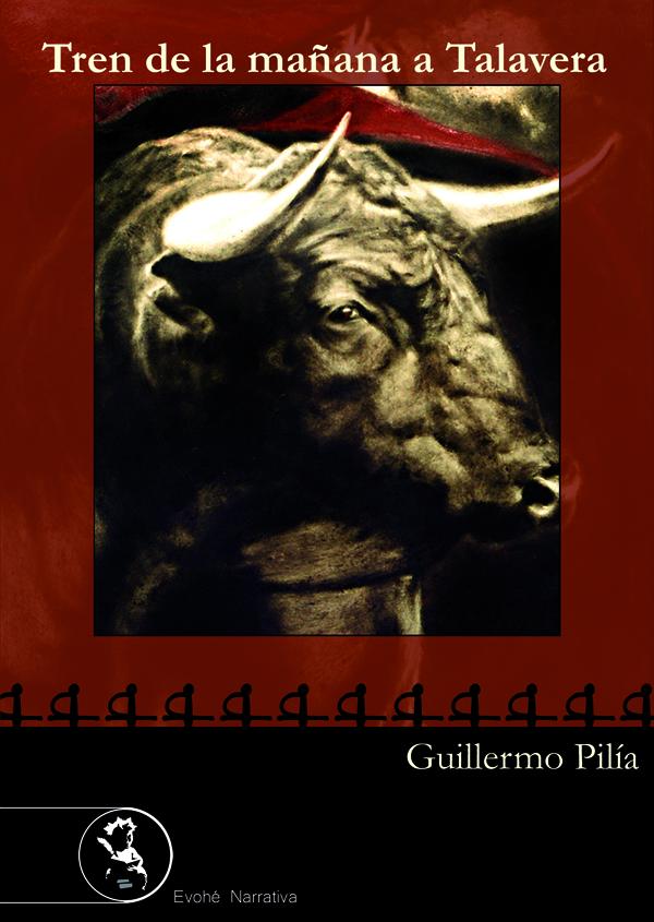 Tren de la mañana a Talavera – Guillermo Pilía
