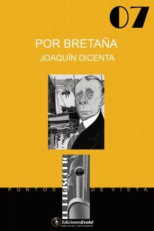 Por Bretaña – Joaquín Dicenta