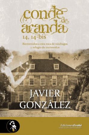 Conde de Aranda 14, 14-bis –  Javier González