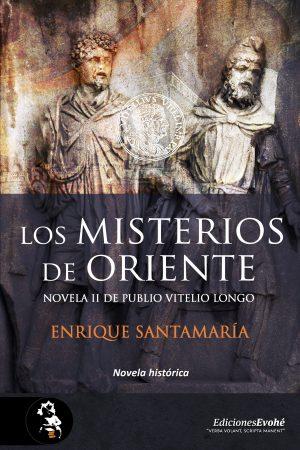 Los misterios de Oriente – Enrique Santamaría